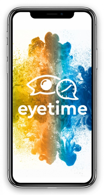 eye time messenger von Cashbackworld